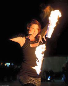Lionessa Firestorm